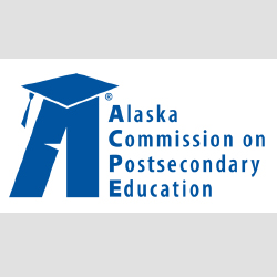 Alaska Commission on Postsecondary Education
