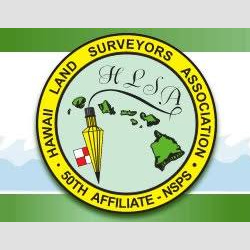 Hawaii Land Surveyors Association