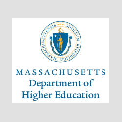 Massachusetts Department of Higher Education