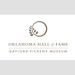 Oklahoma Hall of Fame Gaylord Pickens Museum