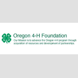 Oregon 4-H Foundation