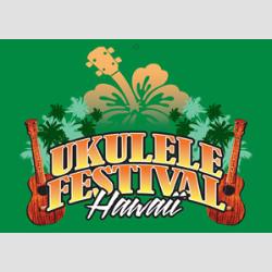 Ukulele Festival Hawaii