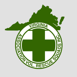 Virginia Association Rescue Squads