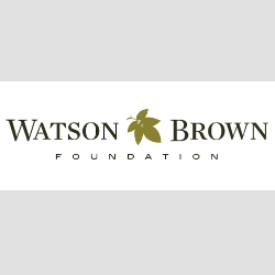 Watson Brown Foundation