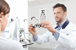 How to Become an Optometrist